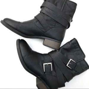 Candie's Boots size 7-1/2